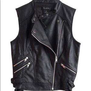 MM Couture vest